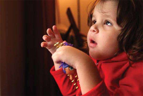 Что делать с аутизмом у ребенка?