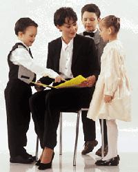 Социальная педагогика. Особенности терминологии