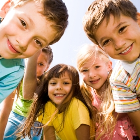 Что такое счастье для современных детей