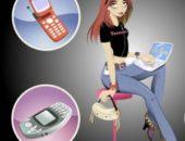 Новая зависимость подростков – гаджеты