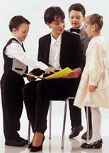 Стратегии социальной педагогики