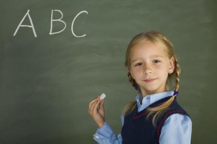 Изучение языков в начальной школе