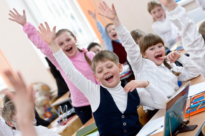 Как планировать игровой урок с детьми?