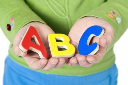 Как обучать дошкольников английскому языку?