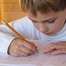 Подготовка руки дошкольника к письму