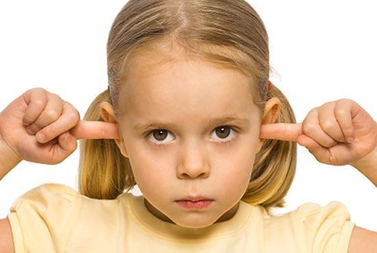 Авторитет ли вы для своего ребенка