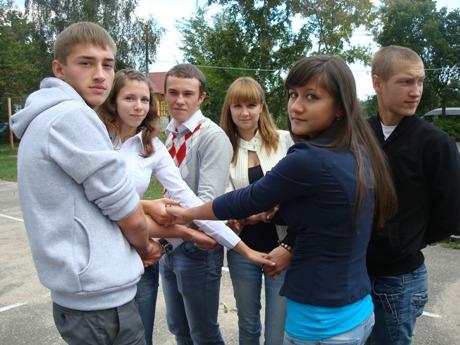 Адаптация первокурсников к обучению в ВУЗе