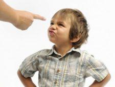 Наиболее распространенные проблемы в воспитании детей