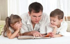 О 9 заповедях при воспитании ребенка