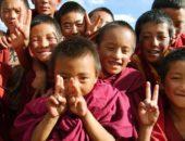 Тибетское воспитание