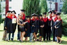 Выпускники вуза