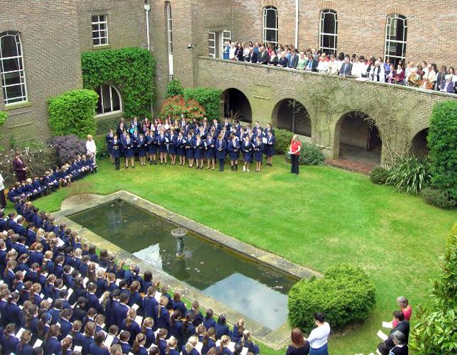 Тонкости обучения в школах Англии