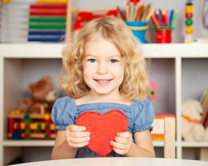 Развитие творческих способностей дошкольников с помощью аппликации