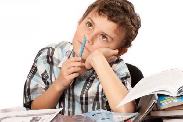 Как вызвать у ребенка интерес к учебе