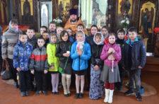 основ православной культуры