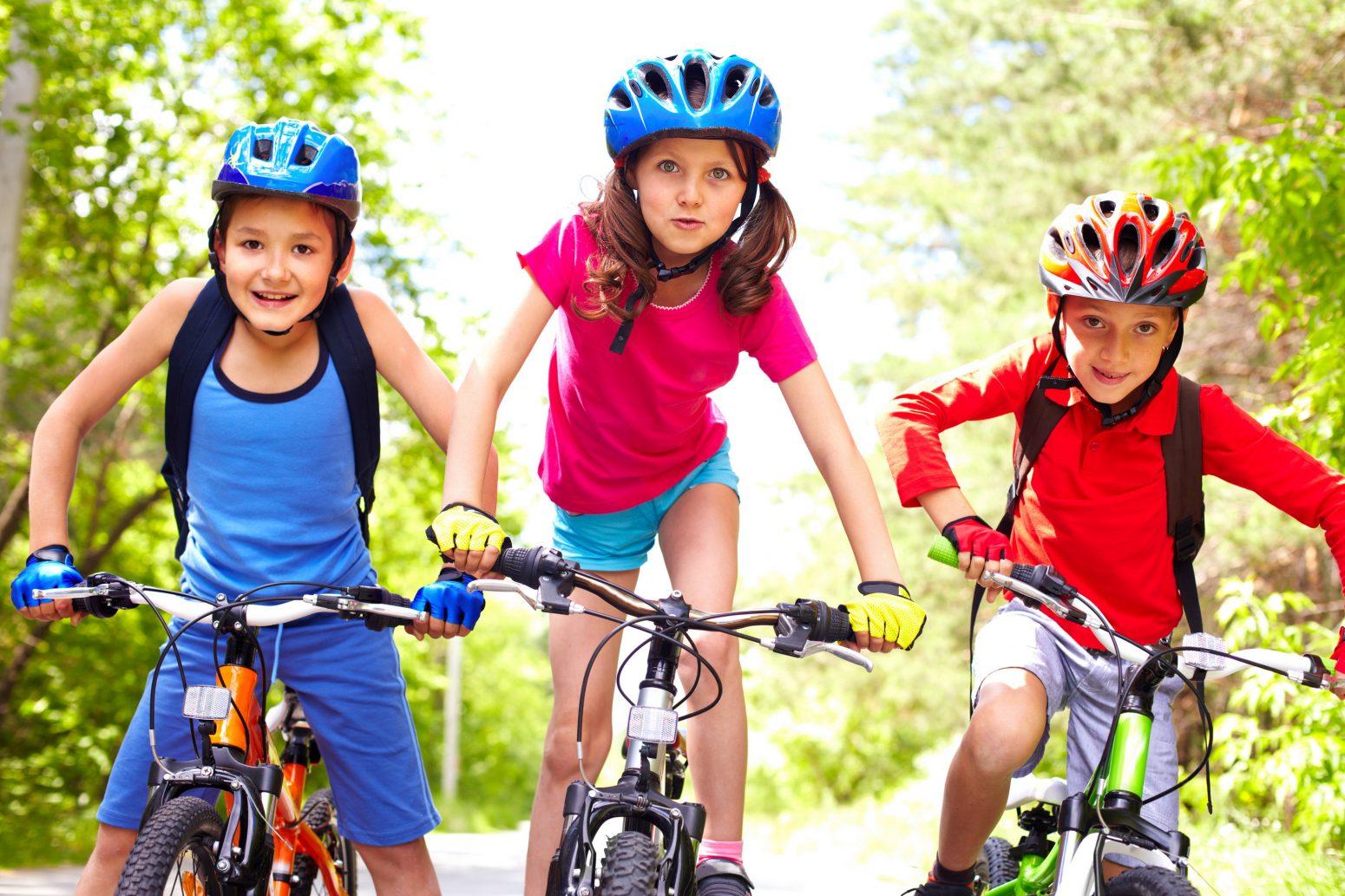 Основы здорового образа жизни ребенка