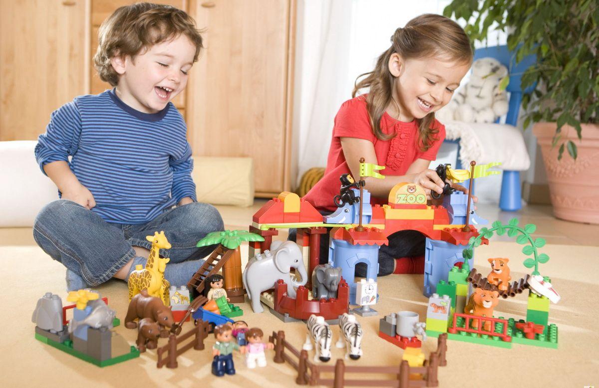 7 причин отдать предпочтение деревянным игрушкам