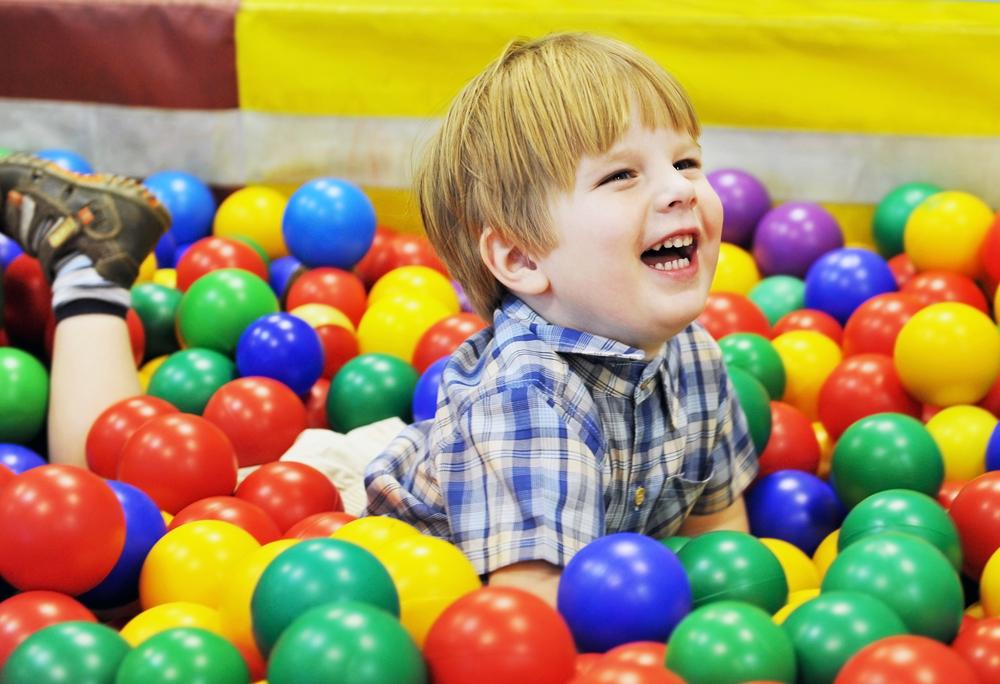Игрушки для детей от 2 до 3 лет