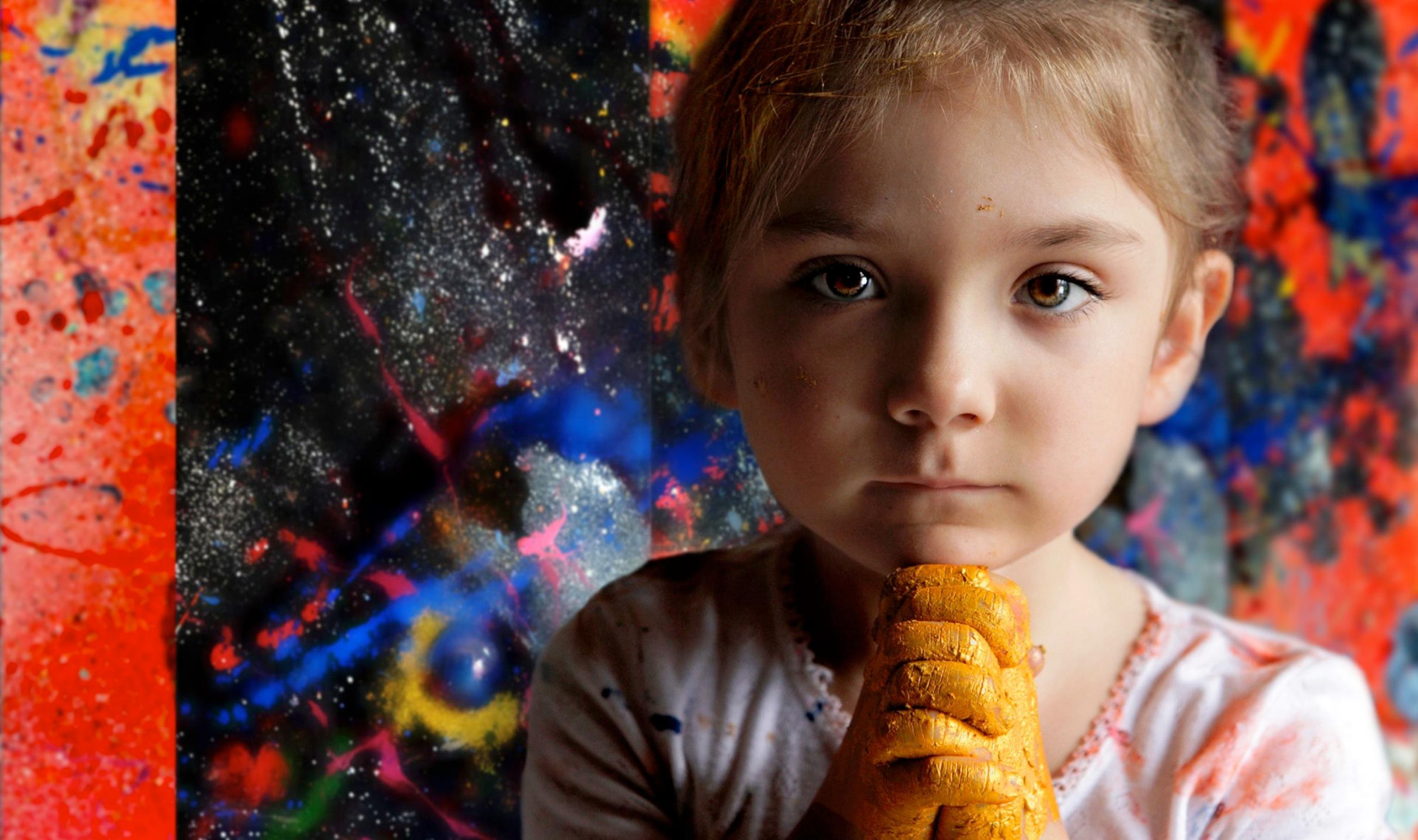 Дети-индиго: особенности воспитания, советы родителям