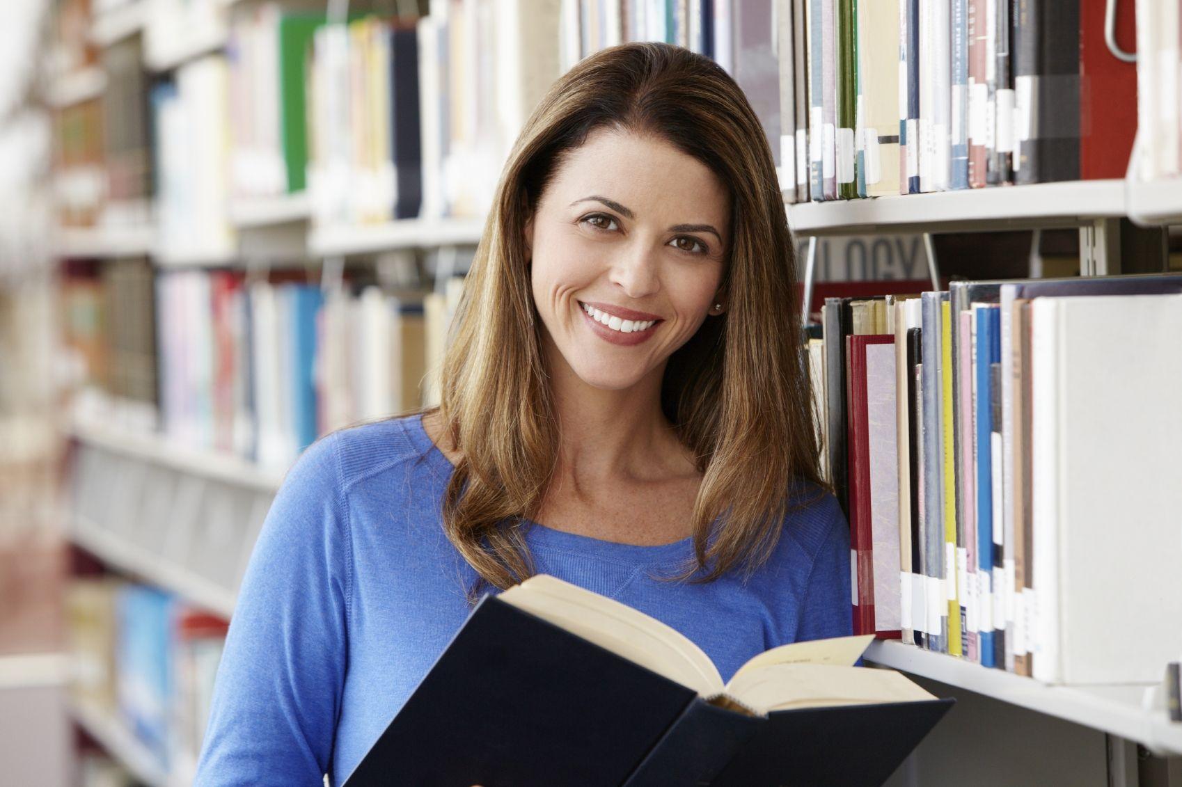 Самообразование воспитателя детского сада