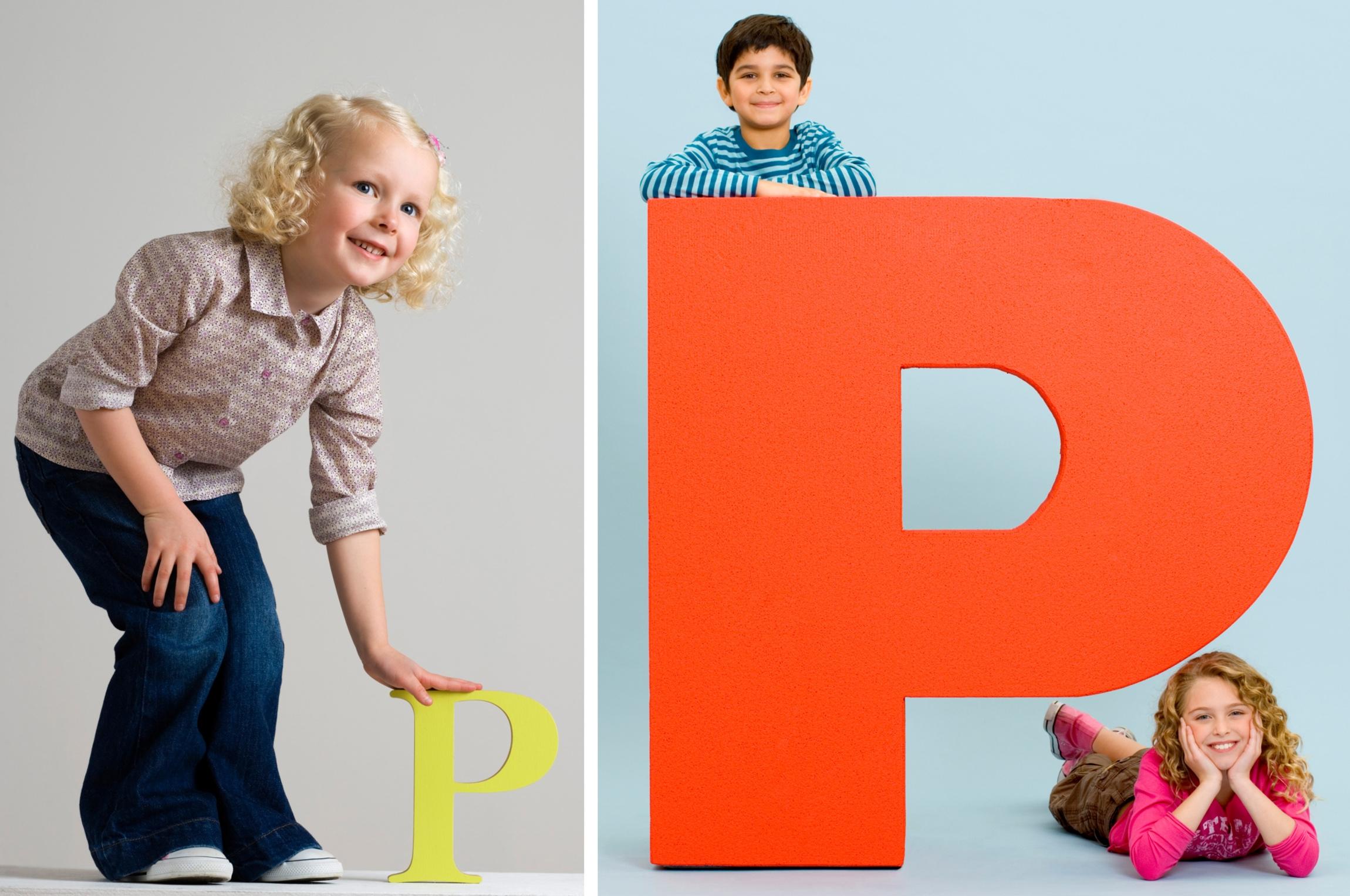 Учим ребёнка говорить букву «Р»