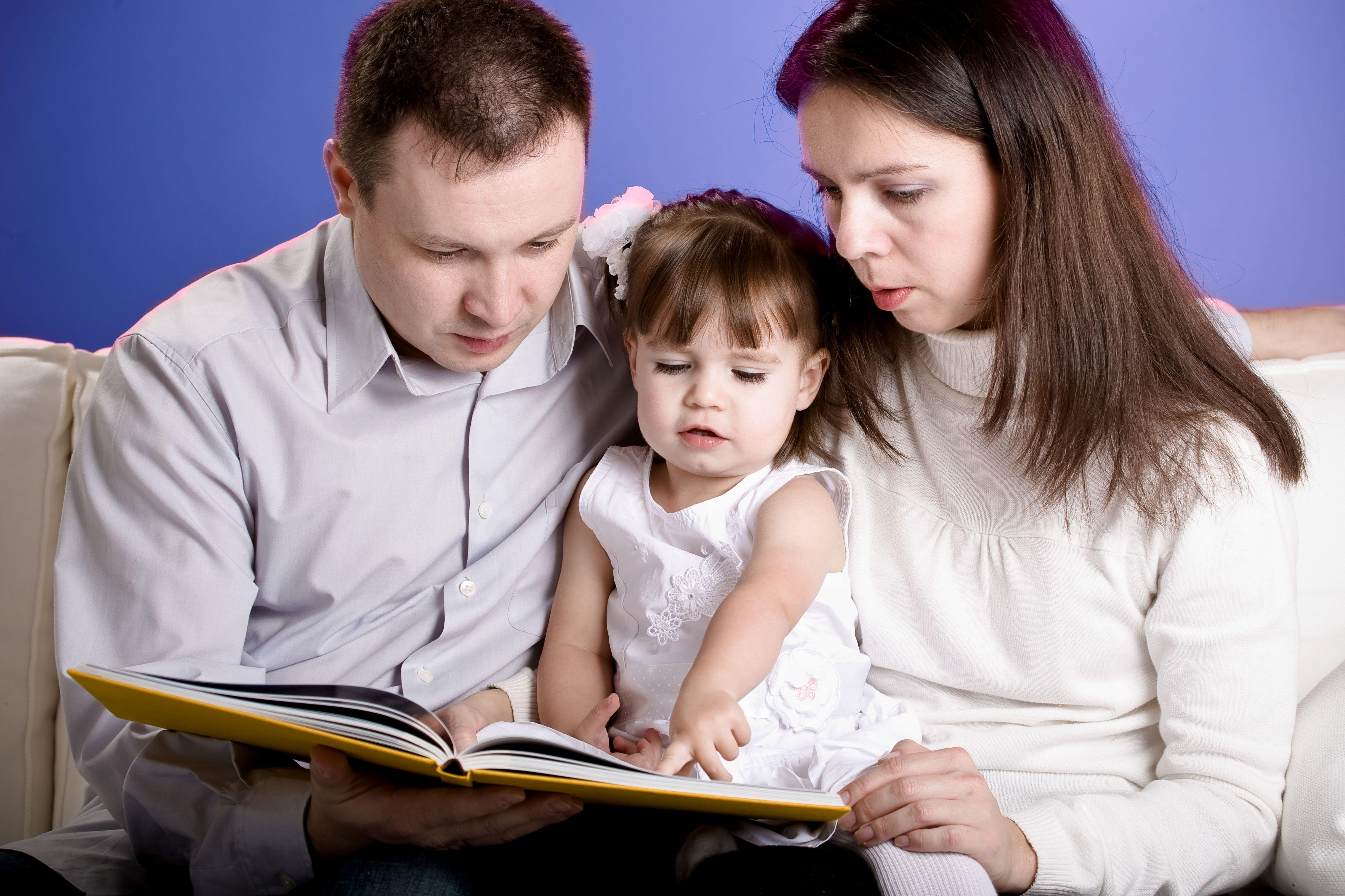 Современный родитель картинка
