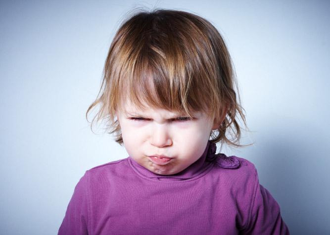 У малыша кризис 3 лет: как ему помочь?