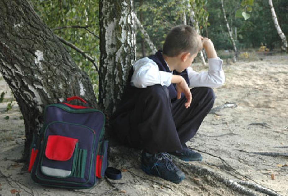 Что делать, если ребёнок прогуливает школу?