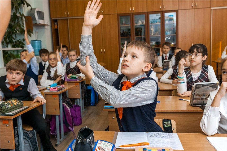 сам все ученики поднимают руки картинки результате этого
