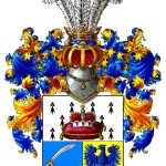 Герб Пушкиных