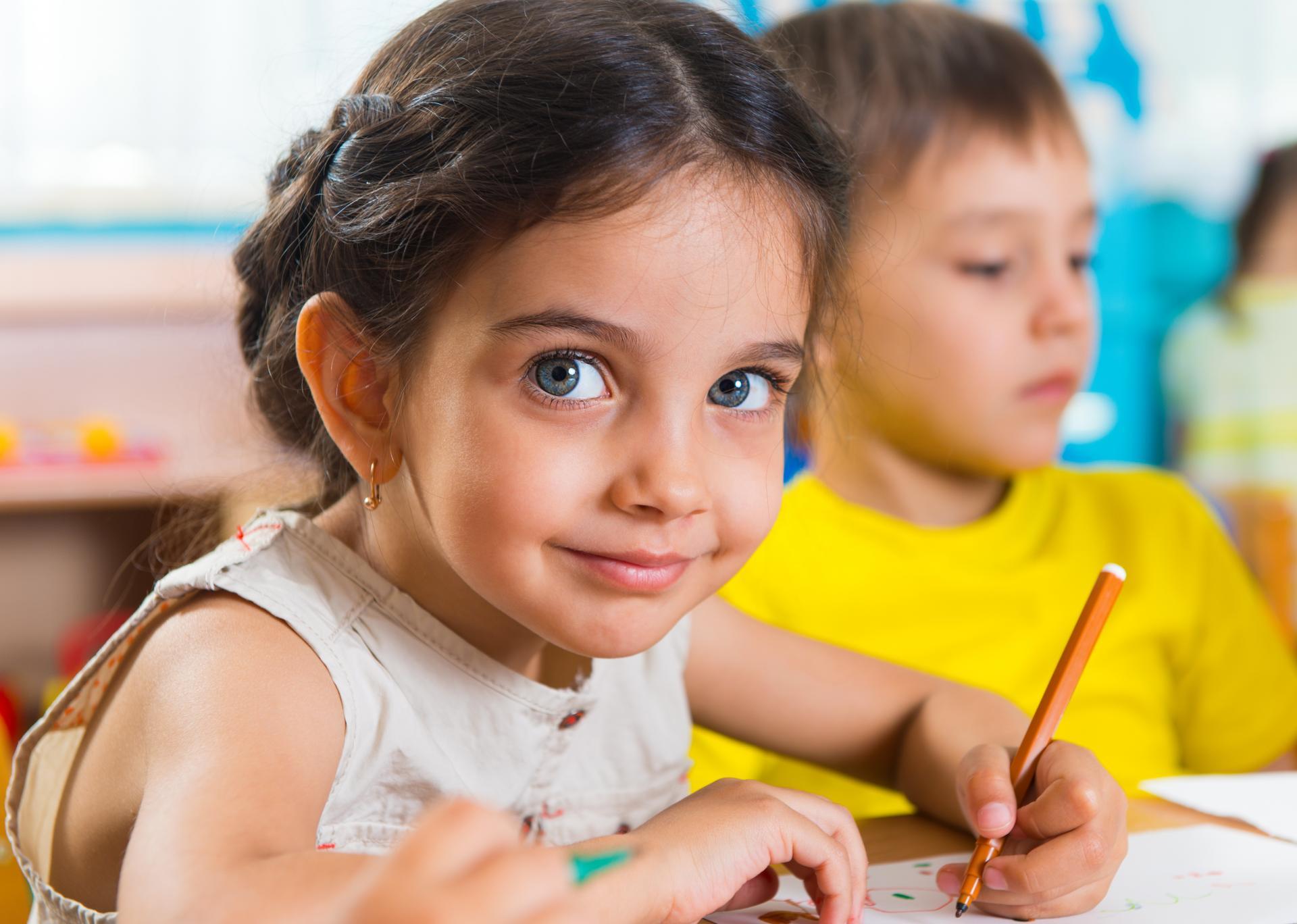 Как узнать больше о креативности ребёнка с помощью теста Торренса?