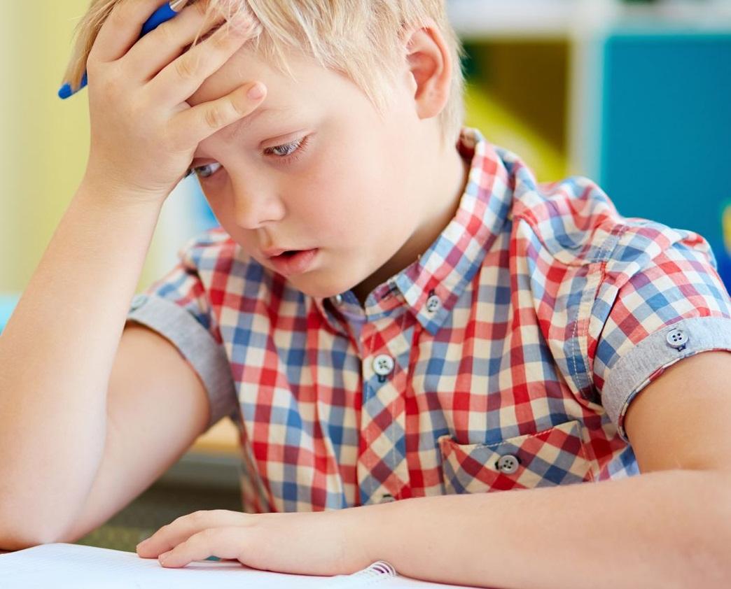 Тест для школьников «Оперативная память»: исследуем и тренируем