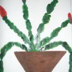 11. Мое любимое комнатное растение