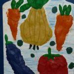12. «Овощи»