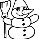 4. «Снеговик»