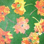4. «Листья клена»
