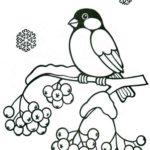 5. «Снегирь»