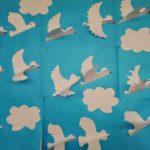 15. «Лебеди летят на юг»