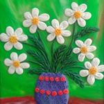 7. «Ваза с цветами»