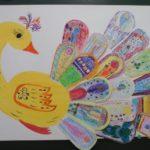 14. «Сказочная птица»