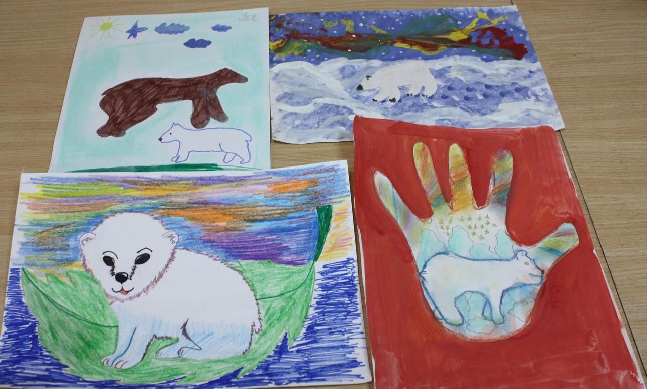 Конспект занятия по рисованию в старшей группе на тему домашнии животные