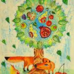 Фруктовое чудо-дерево