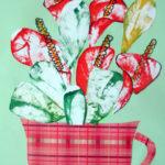 Изображение букета цветов