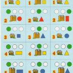 Карточка-символ для игры «Наряди ёлку»