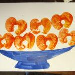 9. «Фрутовый десерт»