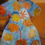 Платье для Осени