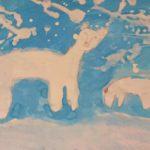 Северные медведи