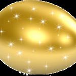 Золотое яичко
