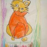 Изображение кота