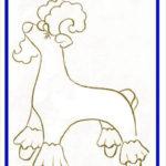 Изображение козлика